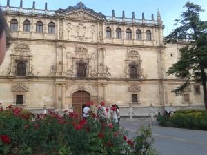 3 Bilingual Campus - Univ. Alcalá