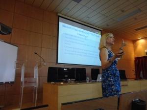 3 Bilingual Campus - Prof. Linda Gerena
