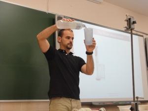 3 Bilingual Campus - Prof. Jesús Aguado