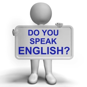 Will English become the lingua franca in HE?
