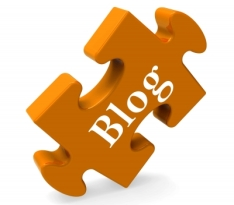 Students' blogs